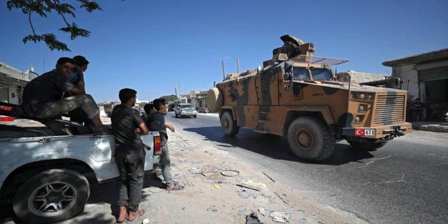 Reuters: Türkiye, Suriye'nin kuzeyindeki gözlem noktalarını boşaltıyor