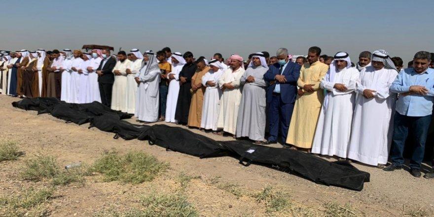 ABD'den Irak'a: İran destekli milisleri derhal kontrol edin