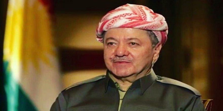 Başkan Barzani: Bugün düne benzemiyor, yarın da bugüne benzemeyecek