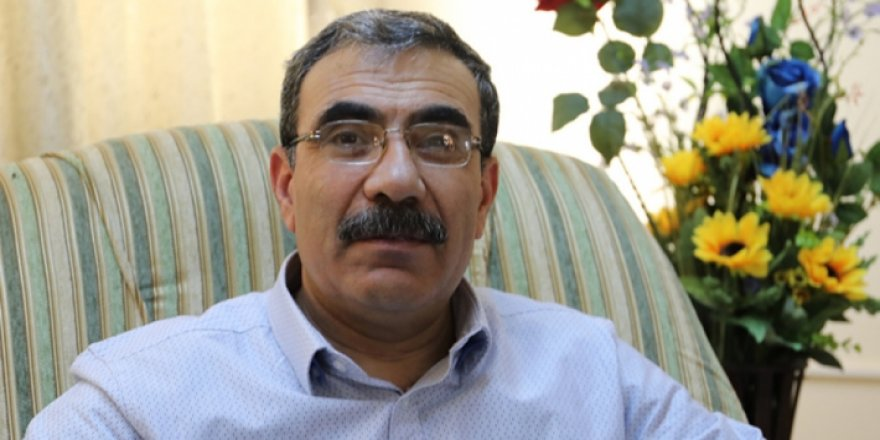 Aldar Xelil: İsveç Heyeti Kürtler arası diyalogu destekliyor
