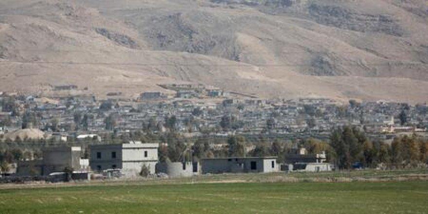 Mahmur'da patlama: Baba ile üç oğlu yaşamını yitirdi