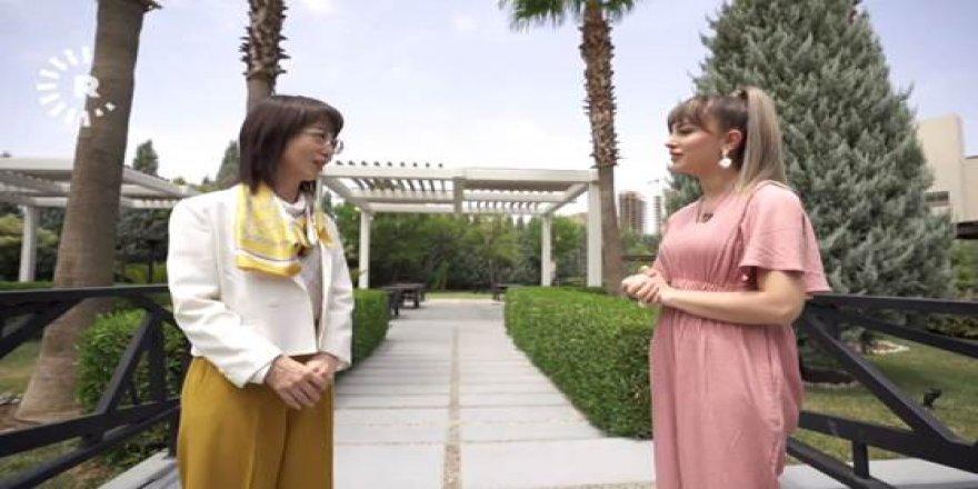 Japonya'nın Erbil Başkonsolosu: Kürtçe çok naif bir dil