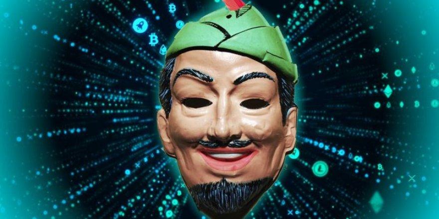 Darkside: Çaldıkları parayı hayır kurumlarına bağışlayan 'Robin Hood' bilgisayar korsanları