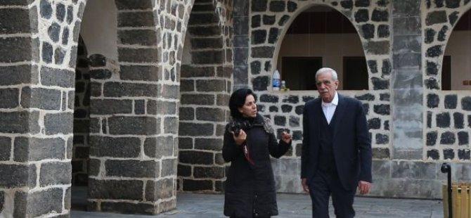 Ahmet Türk: Tutuklanmamızla mesaj verilmek istendi