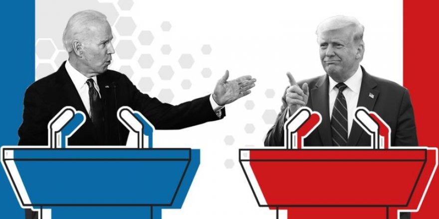 ABD Başkanlık Seçimleri: Trump ve Biden'ın, seçimler öncesindeki son canlı yayın tartışmasından neler beklenmeli?