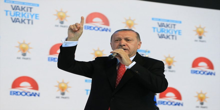 KONDA anketi: AK Parti ve MHP'nin oyları düşüyor