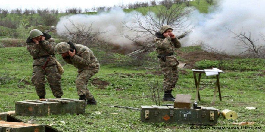 Dağlık Karabağ'da son durum: Çatışmalar devam ediyor