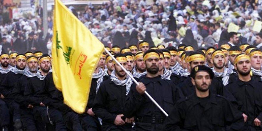 ABD: İran Devrim Muhafızları ve Kudüs Gücü yaptırım listesinde