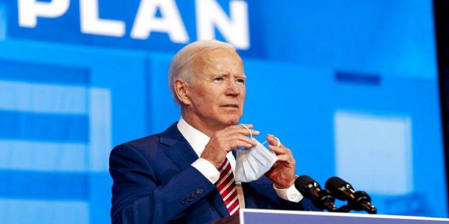 ABD Başkan adayı Biden: Seçilirsem Covid-19 aşısı ücretsiz olacak