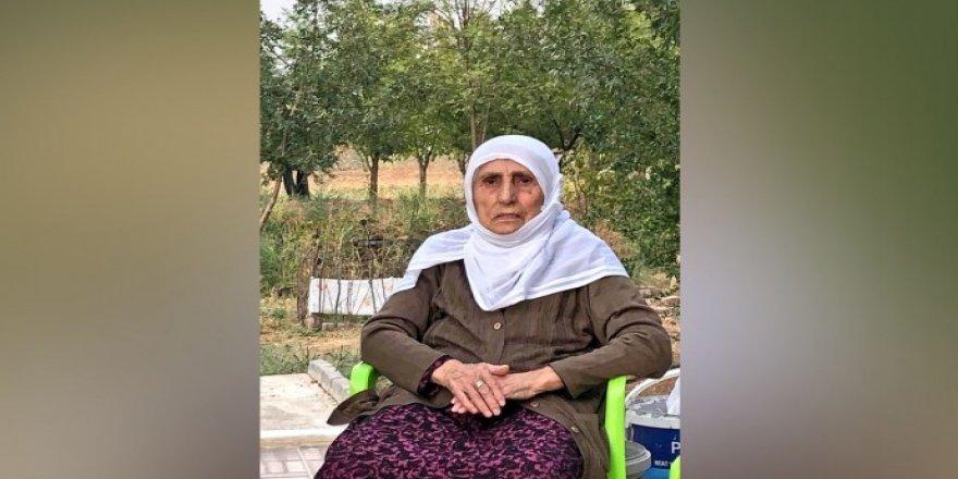 Vedat Aydın'ın annesi hayattını kaybetti