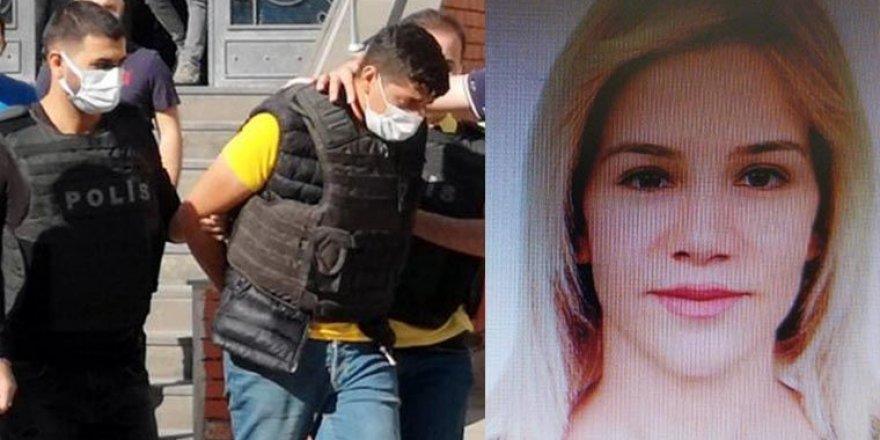 Melek Aslan cinayetinin azmettiricisi tutuklandı