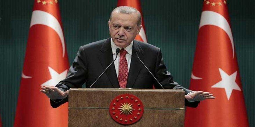 Erdoğan'dan Fransız mallarına boykot çağrısı: Almayın