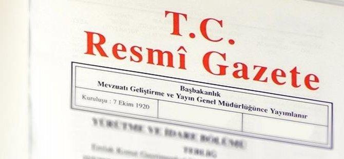 Türkiye: Yeni KHK ile 4.464 kişi kamudan ihraç edildi
