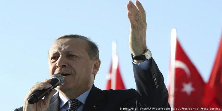 AB: Boykot çağrısı Türkiye'yi AB'den daha da uzaklaştırıyor
