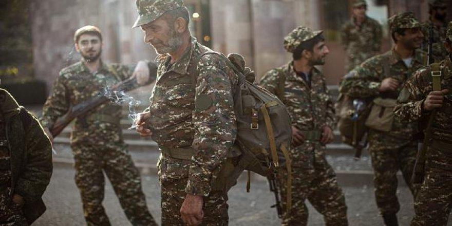 SHOR: Karabağ'da, SMO'ya bağlı El Hamza grubunun lideri öldürüldü