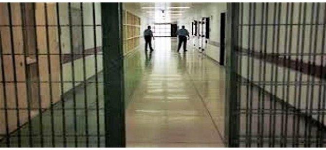 Hollanda 6 cezaevini kapattı... Türkiye 174 cezaevi daha açıyor