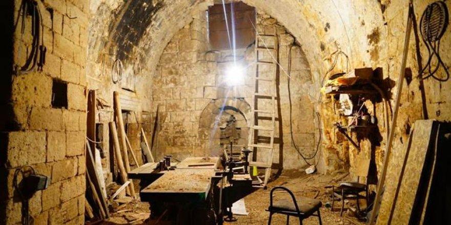 Mardin'de 1700 yıllık kilise internetten satışa çıkarıldı  2 saat önce