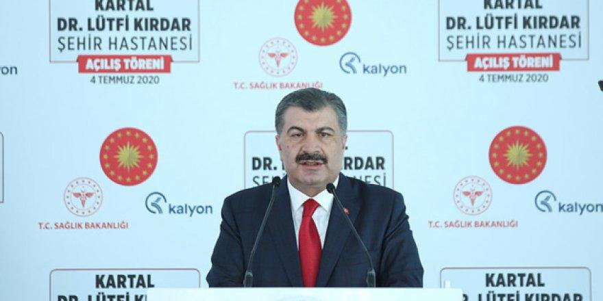 Türkiye'de sağlık çalışanlarının istifası yasaklandı!