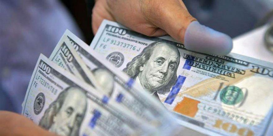 Dolar'da yükseliş devam ediyor