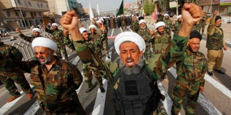 Haşdi Şabi'den ABD'ye tehdit: Daha kanlı olacak...