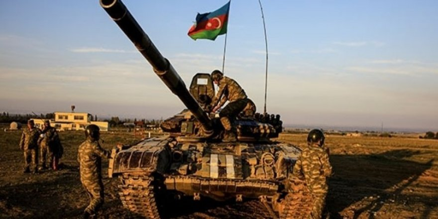 Dağlık Karabağ lideri: Azerbaycan güçleri 5 kilometre uzakta
