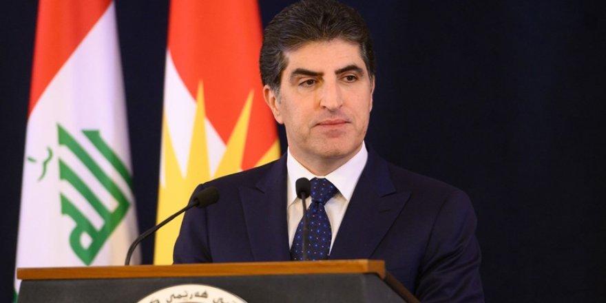 Neçirvan Barzani'den Nice saldırısına kınama