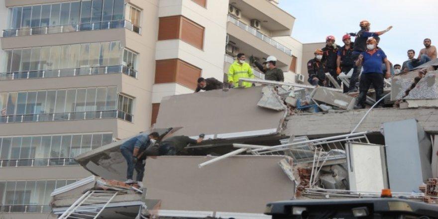 AFAD: 6 kişi hayatını kaybetti, en az 202 kişi yaralandı