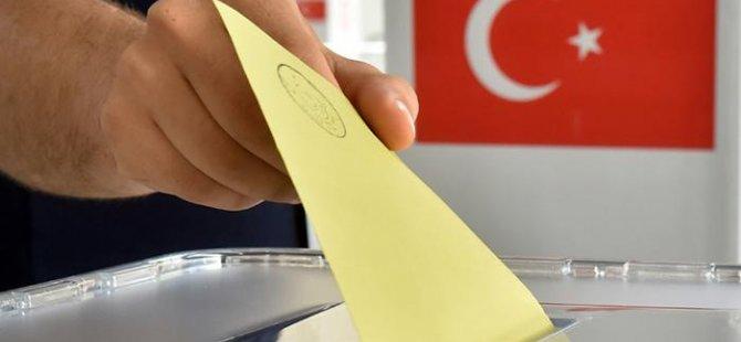 Turkiye: Refarandum 16 Nisan da
