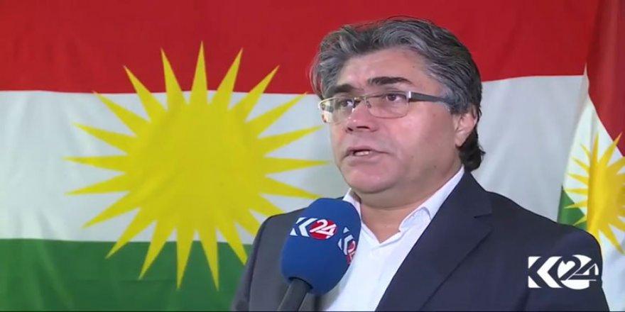 PAK Genel Başkanı Mustafa Özçelik K24 TV Canlı Yayınına Konuk Oluyor