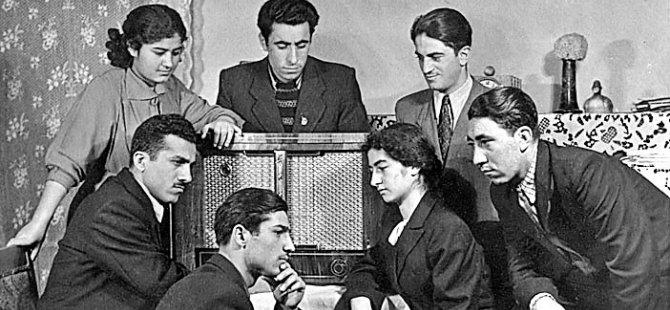 'Erivan radyosunun Kürtçe yayınını dinlemiş her Kürdün anlatacağı şeyler vardır'