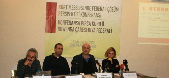 """""""Kürd sorununda inkar sona erdi ama çözüm gelmedi"""""""