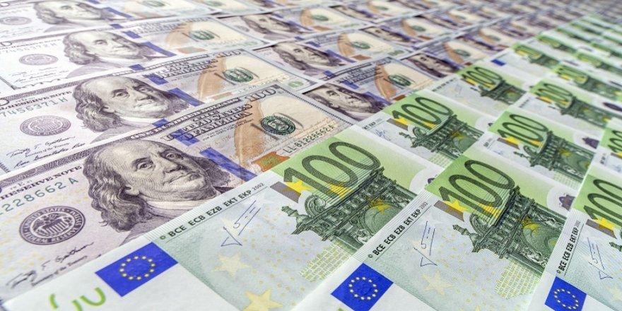 Türk lirası çöküşte! Euro 10 TL'yi aştı