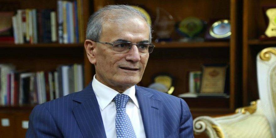 'Washington'da tek kişilik Kürt lobisi; Dr. Necmeddin Kerim'