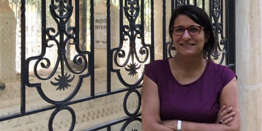 Fahriye Adsay ve 19 kişinin gözaltı gerekçesi: Mahpuslara para iletmek