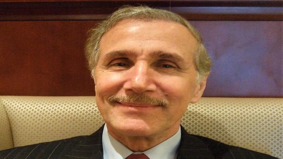 Beyaz Saray'da bir Kürt Profesör