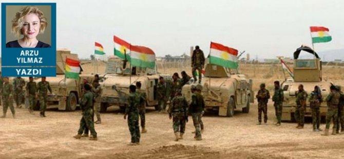 Kürtler ve Kürdistan 'Araf'ta