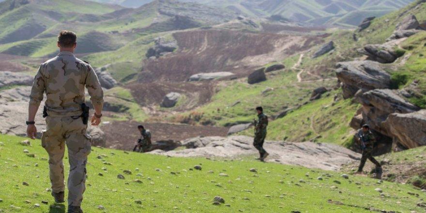 Hollanda, Kürdistan'a asker gönderecek