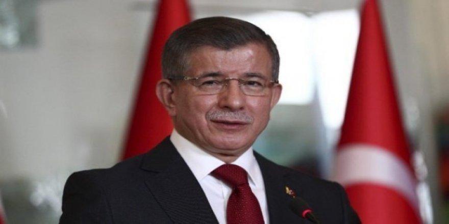 Davutoğlu: Kurkut'u vuran polisin beraatı kamu vicdanını yaralamıştır