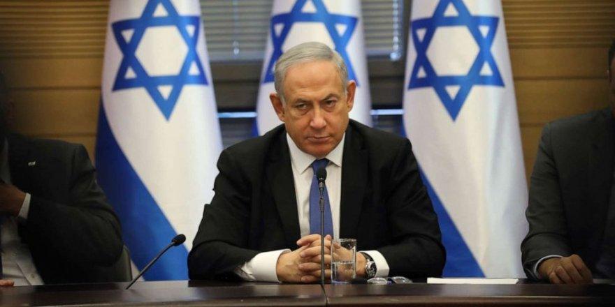 Netanyahu, Pompeo ve Selman ile Suudi Arabistanda gizlice görüştü iddiası!