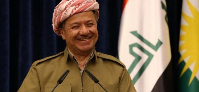 """Barzani: """"Orta Doğu'nun hali Yugoslavya'nın dağılmasına benziyor"""""""