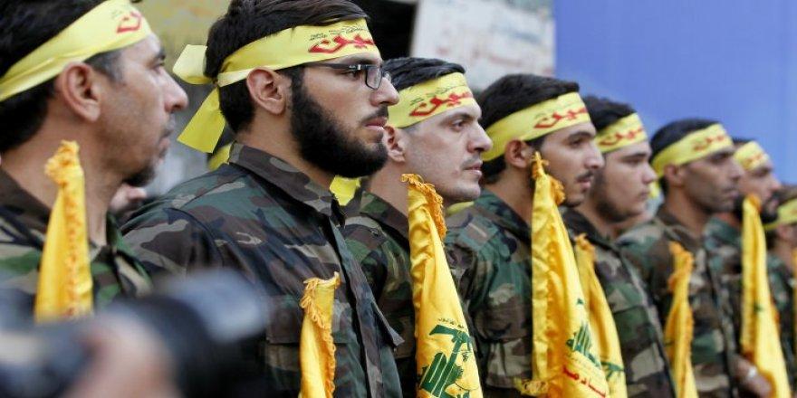 İran, Suriye'deki askeri varlığını artırıyor