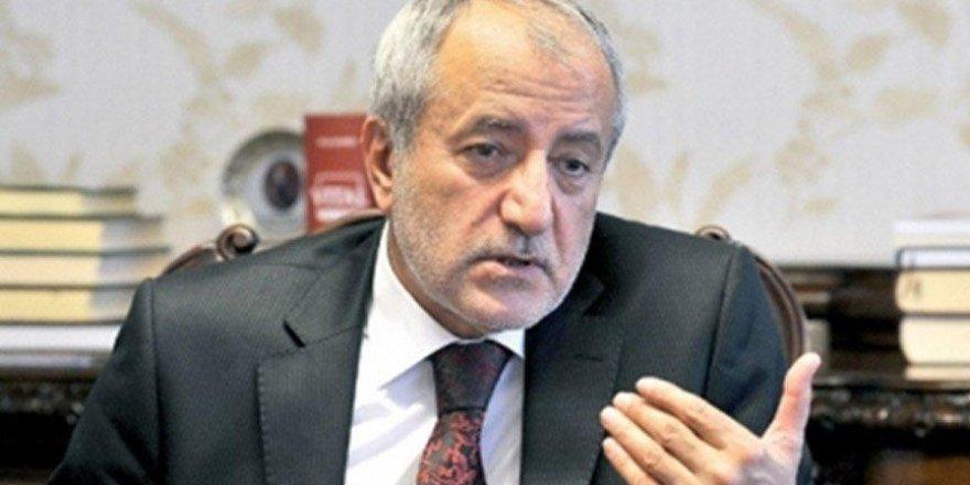 Mehmet İhsan Arslan disipline sevk edildi