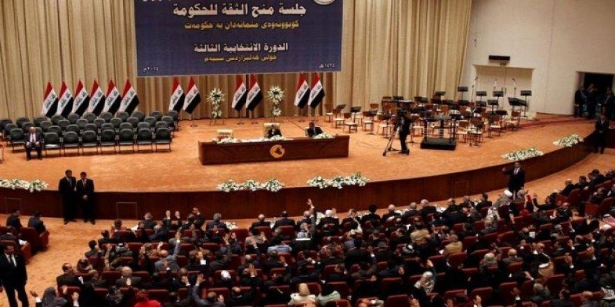 Irak Parlamentosu, Erbil ile sorunların çözümü için geçici komisyon kuracak