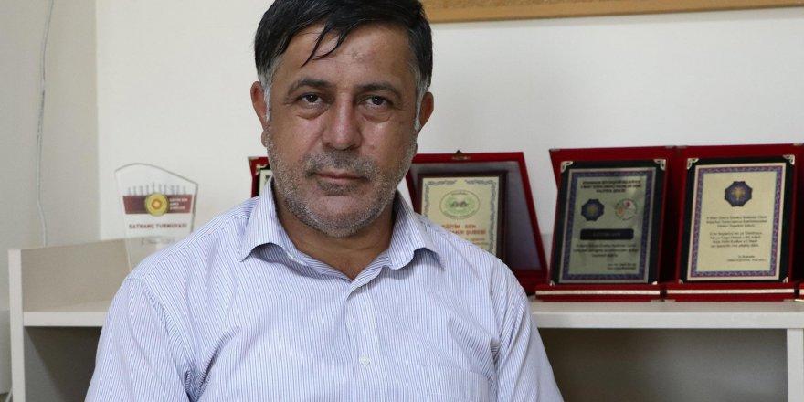 'Diyarbakır'da 200 bin öğrenci EBA'ya giremedi'