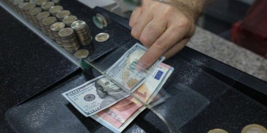 Dolar/TL kuru neden 8 liranın üzerine çıktı?