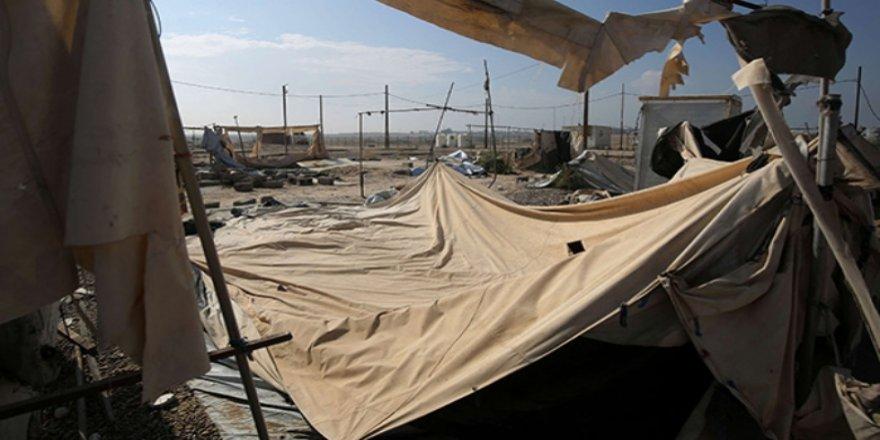 Irak: Kürdistan Bölgesi'yle birlikte kampları kapatacağız