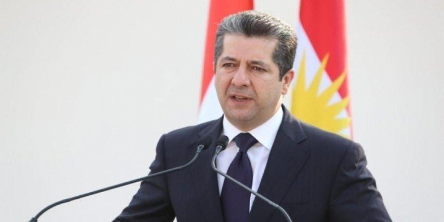 Başbakan: Her Kürdistan Bölgesi vatandaşı dijital kimlik sahibi olacak
