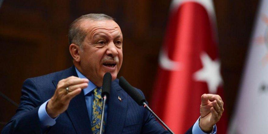 Erdoğan: Ne Kürt sorunu ya! Bu ülkede Kürt sorunu yoktur