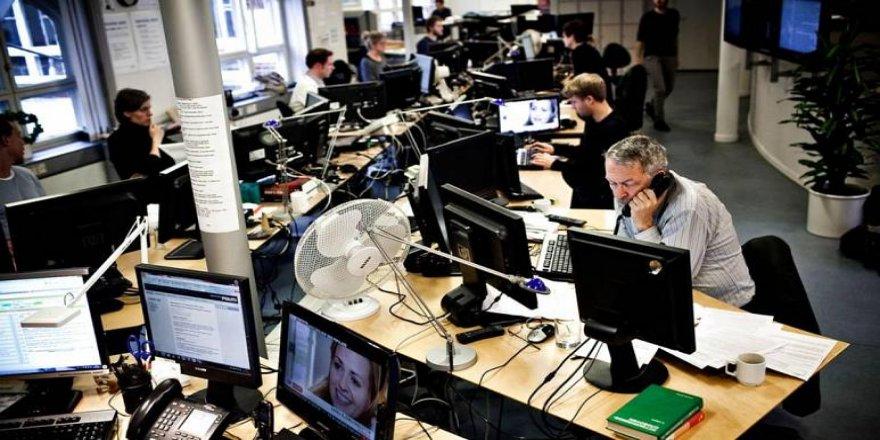 Danimarka'da 150 yıllık haber ajansı hacklendi: Yetkililer fidye ödemeyi reddediyor