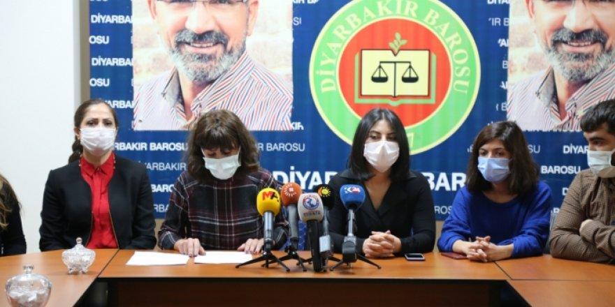 25 Kasım | Diyarbakır Kadına Yönelik Şiddetle Mücadele Ağı'na bir yılda 1841 başvuru yapıldı!